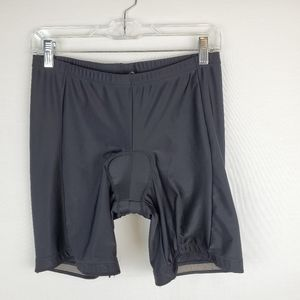 Canari padded bicycling shorts